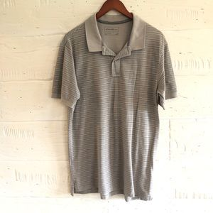 Eddie Bauer polo large tall